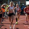 Start van de 4 x 800 M alle categoriën - BK Aflossingen 2015 - AS Rieme Atletiekpiste - Ertvelde - Oost-Vlaanderen