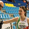 Hanne Pardaens, Belgisch kampioene - 800 M dames beloften - Belgisch Kampioenschap Indoor Atletiek - BLOSO Topsporthal - Gent