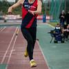 François Grailet springt naar goud op het Belgisch Kampioenschap voor Beloften