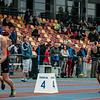 Alexandre Scrève & Aurèle Vandeputte net gestart in de 800 M junioren