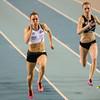 Eline Berings & Orphée Depuydt - Reeks # 1 van de 60 M vlak  - BK Indoor Alle Categorieën - BLOSO Topsporthal - De Blaarmeersen - Gent