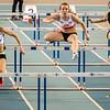 Eline Berings, Chloë Beaucarne & Danielle Hessel - Reeksen 60 M Horden - Belgisch Kampioenschap Indoor Alle Categorieën - BLOSO Topsporthal - De Blaarmeersen - Gent