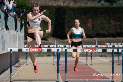 Belgisch Kampioenschap 2016 Studenten @ Jambes