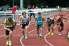 Start 800 M - Belgisch Kampioenschap Beloften - Domein Drie Fonteinen - Vilvoorde - België