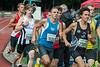 Doortocht na 400 M - 800 M - Belgisch Kampioenschap Beloften - Domein Drie Fonteinen - Vilvoorde - België