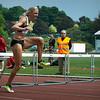 Topsport Vlaanderen atlete Hanne Claes op naar een selectie voor het Europees Kampioenschap in Zürich