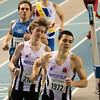 Mathias Sanctorum & Yngwie Vanhoucke (800 M)
