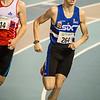 Alexander Lesire, 800 M juniors.