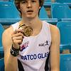 Brons op Belgisch Kampioenschap 800 M