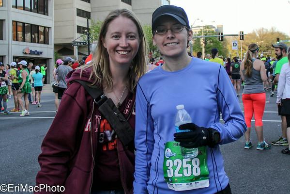 2014-11-02 Blue Ridge Marathon