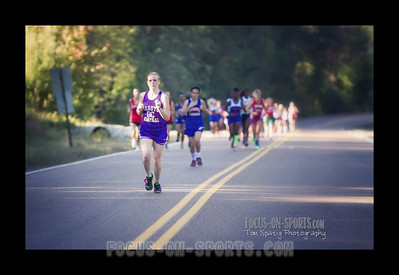 Chickasaw Conference XC Meet 22OCT13