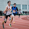 Alberto Avila Chamorro (E.A. Majadahonda) - 400 M - Consejo Superior de Deportes - Madrid - España