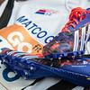 Nieuwe spikes - 400 M - Consejo Superior de Deportes - Madrid - España
