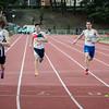 Yngwie Vanhoucke - 400 M - Consejo Superior de Deportes - Madrid - España