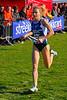 Veerle Dejaeghere @ Cross Cup Relays Gent 2011