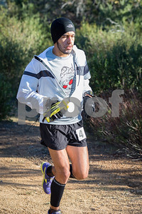Cuyamaca 100K Green Valley