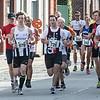 Start Dwars door Geluwe 2013