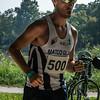 Jonas Tiersen (FLAC Ieper) uit Zillebeke