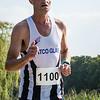 David Vandenabeele (FLAC Poperinge) werd derde bij de Mannen +35 op de 14 Km