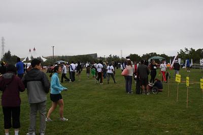 Elian's Run