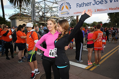 Father Joe's Thanksgiving 5K