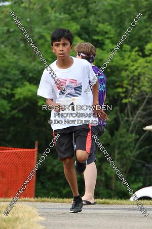 Fun Run Liberty Run 17 June 2017