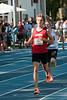 """Zuid-Afrikaan Rynhardt Van Rensburg met een sterke 800 M in 1'48""""61 - Grote Prijs Stad Lokeren - Oost-Vlaanderen - België"""