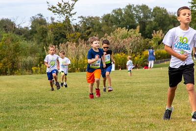 Heathy Kids Running Series (Twinsburg, Ohio) (2019-09-15)
