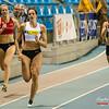 Dorien Van Diest (OEH), Nenah De Coninck (KAA Gent/Topsport Vlaanderen) & Eva Duinslaeger (ROBA) (Reeksen 200 M) @ Kampioenschap van Vlaanderen - BLOSO Topsporthal - Gent