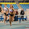 Lisa Lammens, Kaat Hooybergs, Chloë Beaucarne & Fien Sprangers (60 M horden - Reeksen) @ Kampioenschap van Vlaanderen - BLOSO Topsporthal - Gent