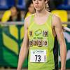 Giebe Algoet (Hermes Oostende) @ Kampioenschap van Vlaanderen - BLOSO Topsporthal - Gent