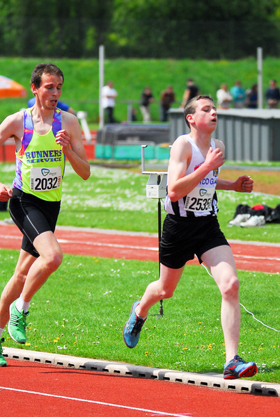 "Scholier Matthias Vandamme op de 3.000 goed voor een persoonlijk record van 9'29""71 - Interclub Ereafdeling K.B.A.B. - Beveren<br /> <br /> Scolaire Matthias Vandamme sur le 3.000 M avec un record personnel de 9'29""71 - Intercerlces Division d'Honneur L.R.B.A. - Beveren<br /> <br /> Youngster Matthias Vandamme with a personal best on the 3.000 M with 9'29""71 - Interclub Belgian A Teams - Beveren - Belgium<br /> <br /> Juvenil Matthias Vandamme en el 3.000 M con un récord personal de 9'29""71 - Interclub Equipos A Bélgica - Beveren - Bélgica"