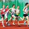 Koen Vandermarliere met de latere winnaar achter zich op de 3.000 M steeple - Interclub Ereafdeling K.B.A.B. - Beveren<br /> <br /> Koen Vandermarliere avec derrière lui le vainqueur de l'épreuve, le 3.000 M steeple - Intercerlces Division d'Honneur L.R.B.A. - Beveren<br /> <br /> Koen Vandermarliere with behind him the winner of the 3.000 M steeple - Interclub Belgian A Teams - Beveren - Belgium<br /> <br /> Koen Vandermarliere con detrás de él el ganador de la prueba 3.000 M obstáculos - Interclub Equipos A Bélgica - Beveren - Bélgica