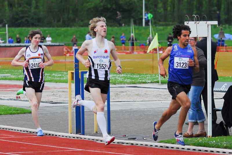 "Pieter Coene eveneens een persoonlijk record op de 1.500 M (4'04""58) - Interclub Ereafdeling K.B.A.B. - Beveren<br /> <br /> Pieter Coene avec également un record personnel sur le 1.500 avec 4'04''58) - Intercerlces Division d'Honneur L.R.B.A. - Beveren<br /> <br /> Pieter Coene with his personal best on the 1.500 with a time of 4'04""58 - Interclub Belgian A Teams - Beveren - Belgium<br /> <br /> Pieter Coene también con un récord personal en el 1.500 M con 4'04""58 - Interclub Equipos A Bélgica - Beveren - Bélgica"