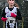 Eva Dekervel - Meisjes Miniemen - 50ste Grote Prijs Stad Ieper