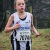 Sanne Keyngnaert - Meisjes Miniemen - 50ste Grote Prijs Stad Ieper