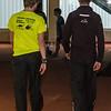 Yngwie Vanhoucke (FLAC Ieper) & Hans Omey (AZW) - BLOSO Topsporthal - De Blaermeersen - Gent - Oost-Vlaanderen
