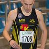 Favoriet op de 800 M: Jan Van Den Broeck