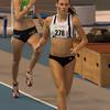 Kampioene van Vlaanderen op 800 M: Renee Eykens - BLOSO Topsporthal - De Blaermeersen - Gent - Oost-Vlaanderen