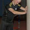 Stretching (Jeroen Vandewalle - AVR) - BLOSO Topsporthal - De Blaermeersen - Gent - Oost-Vlaanderen