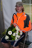 Yngwie Vanhoucke (FLAC Ieper) - Winnaar Jogging