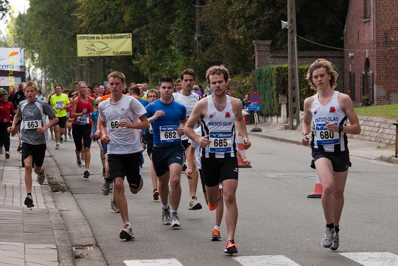 Start Jogging<br /> # 680: Yngwie Vanhoucke
