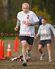 5K Walk/Run at the LaFayette Apple Run on Sunday, October 11, 2009.