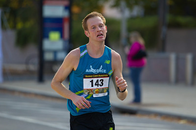 5  143  BRIAN  DUMM  COLORADO SPRINGS  CO   2:27:04