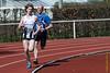 Laatste bocht voor Yngwie Vanhoucke & Jeroen Vandewalle<br /> Memorial Guy Dorchain - Wembley sportcomplex - Heule/Kortrijk<br /> Zaterdag 20 april 2013