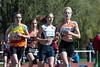 Doortocht op de 1.000 M meisjes cadetten<br /> Memorial Guy Dorchain - Wembley sportcomplex - Heule/Kortrijk<br /> Zaterdag 20 april 2013