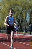 Sien Demasure op de 200 M<br /> Memorial Guy Dorchain - Wembley sportcomplex - Heule/Kortrijk<br /> Zaterdag 20 april 2013