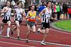Leiders na 450 M op 1.000 M JSM - Sportcomplex Wembley - Kortrijk - België