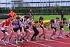 Start Scholieren Jongens - Sportcomplex Wembley - Kortrijk - België