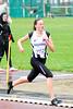 Winst voor Vanpoucke Ella (FLAC) - Sportcomplex Wembley - Kortrijk - België